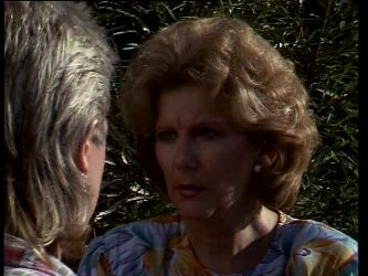 Shane Ramsay, Madge Bishop in Neighbours Episode 0268