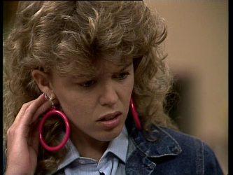 Charlene Mitchell in Neighbours Episode 0268