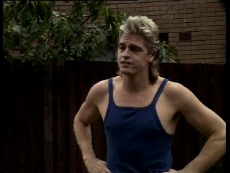 Shane Ramsay in Neighbours Episode 0269
