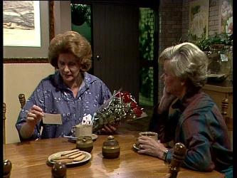 Madge Mitchell, Helen Daniels in Neighbours Episode 0269