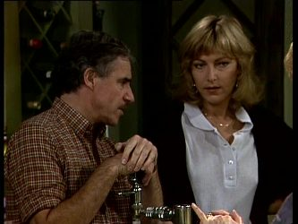 Jack Lassiter, Andrea Townsend in Neighbours Episode 0269