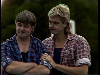 Tom Ramsay, Shane Ramsay in Neighbours Episode 0270