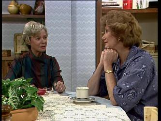 Helen Daniels, Madge Bishop in Neighbours Episode 0270