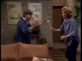 Tom Ramsay, Madge Bishop in Neighbours Episode 0270