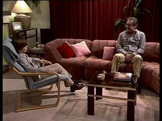 Bradley Townsend, Jack Lassiter in Neighbours Episode 0270