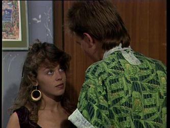 Charlene Mitchell, Scott Robinson in Neighbours Episode 0270