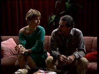 Andrea Townsend, Jack Lassiter in Neighbours Episode 0270