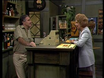 Jack Lassiter, Madge Mitchell in Neighbours Episode 0271