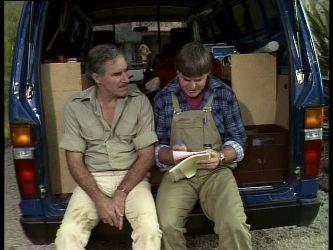 Jack Lassiter, Tom Ramsay in Neighbours Episode 0272