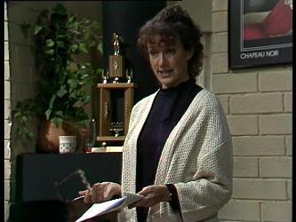 Jean Richards in Neighbours Episode 0272