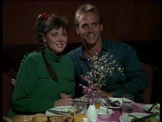 Nikki Dennison, Grant Kenny in Neighbours Episode 0273
