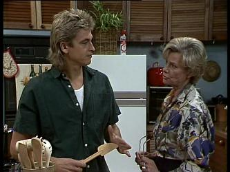 Shane Ramsay, Helen Daniels in Neighbours Episode 0274