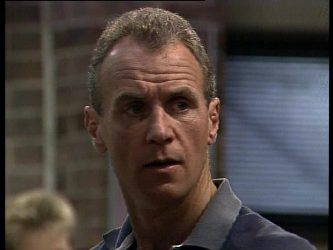 Jim Robinson in Neighbours Episode 0274