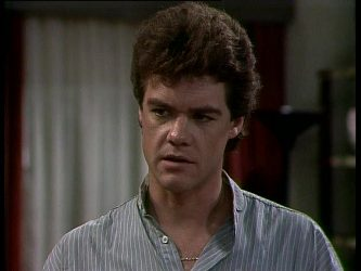 Paul Robinson in Neighbours Episode 0275