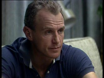 Jim Robinson in Neighbours Episode 0275
