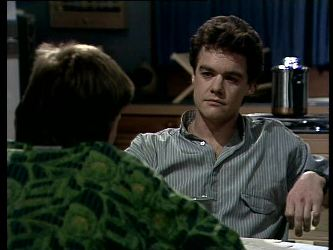 Scott Robinson, Paul Robinson in Neighbours Episode 0276
