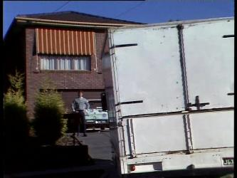 Mike Young in Neighbours Episode 0276
