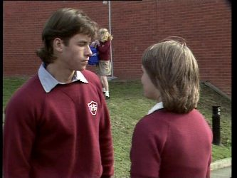 Mike Young, Sue Parker in Neighbours Episode 0277