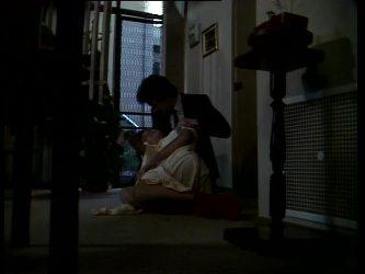 Zoe Davis, Paul Robinson in Neighbours Episode 0277