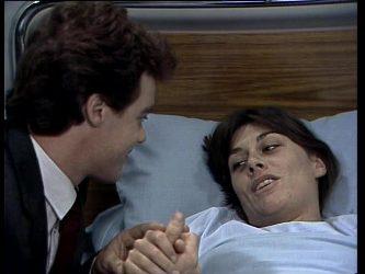 Paul Robinson, Zoe Davis in Neighbours Episode 0278