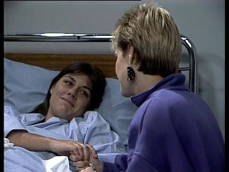 Zoe Davis, Daphne Lawrence in Neighbours Episode 0278