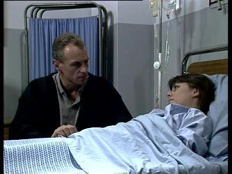 Jim Robinson, Zoe Davis in Neighbours Episode 0278