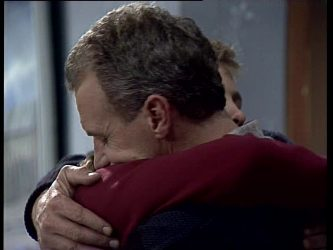 Jim Robinson, Scott Robinson in Neighbours Episode 0278