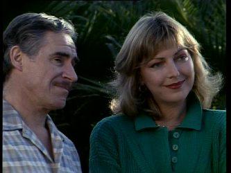 Jack Lassiter, Andrea Townsend in Neighbours Episode 0279