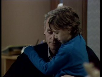 Jim Robinson, Lucy Robinson in Neighbours Episode 0279