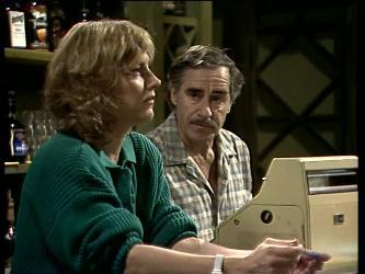 Andrea Townsend, Jack Lassiter in Neighbours Episode 0279