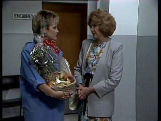 Daphne Lawrence, Madge Mitchell in Neighbours Episode 0280