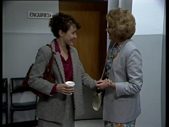 Jean Richards, Madge Bishop in Neighbours Episode 0280