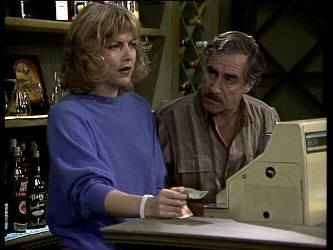 Andrea Townsend, Jack Lassiter in Neighbours Episode 0280