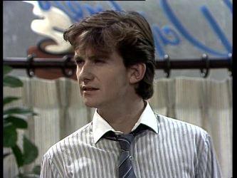 Danny Ramsay in Neighbours Episode 0280