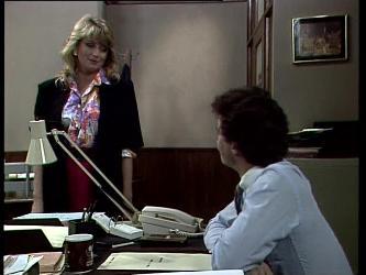 Debra Fleming, Paul Robinson in Neighbours Episode 0280