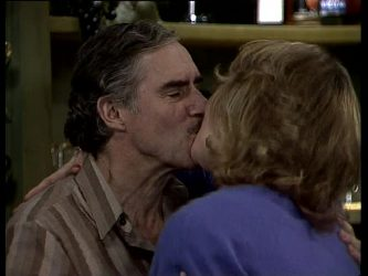 Jack Lassiter, Andrea Townsend in Neighbours Episode 0280