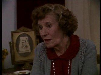 Mrs. York in Neighbours Episode 0281