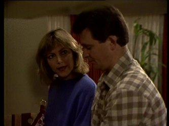 Andrea Townsend, Des Clarke in Neighbours Episode 0281