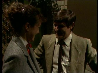 Jean Richards, Tom Ramsay in Neighbours Episode 0281