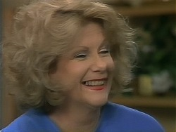 Madge Bishop in Neighbours Episode 1114