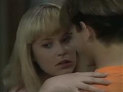 Melissa Jarrett, Todd Landers in Neighbours Episode 1115