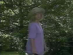 Sharon Davies in Neighbours Episode 1116
