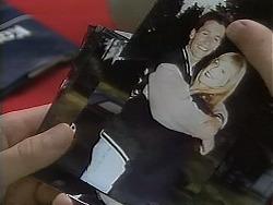 Melissa Jarrett in Neighbours Episode 1117