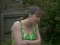 Lee Maloney in Neighbours Episode 1117