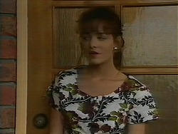 Caroline Alessi in Neighbours Episode 1119