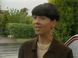 Hilary Robinson in Neighbours Episode 1119