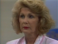 Madge Bishop in Neighbours Episode 1119