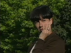 Hilary Robinson in Neighbours Episode 1120