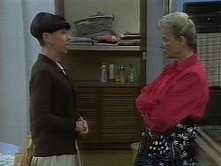 Hilary Robinson, Helen Daniels in Neighbours Episode 1120