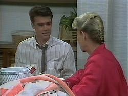 Paul Robinson, Helen Daniels in Neighbours Episode 1120